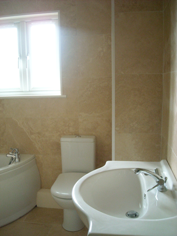 Kilmington House Bathroom 1