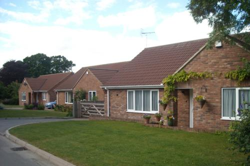 Coombe Road Bungalows